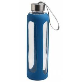 Bouteille demi-litre avec protection silicone