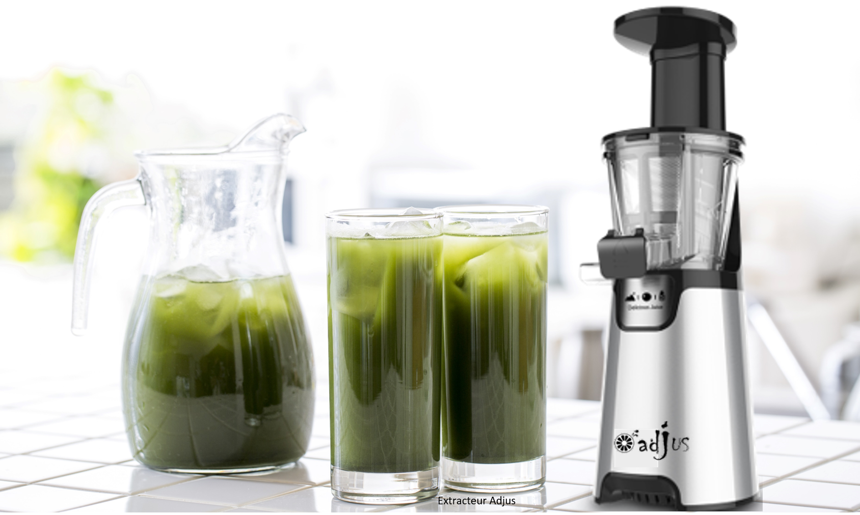 Blog Extracteur de Jus & Jus de Fruits